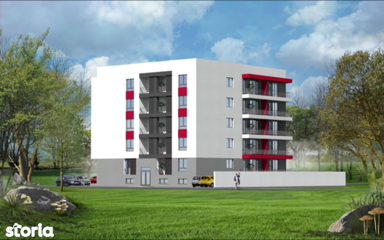 Apartament de vanzare, București (judet), Aleea Buhuși - Foto 7
