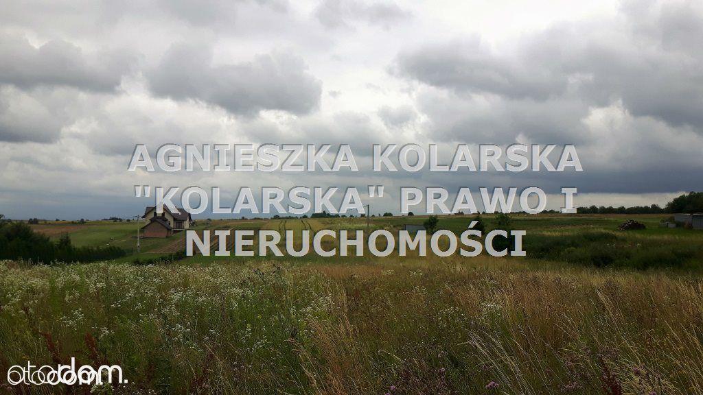 Działka na sprzedaż, Cianowice, krakowski, małopolskie - Foto 3