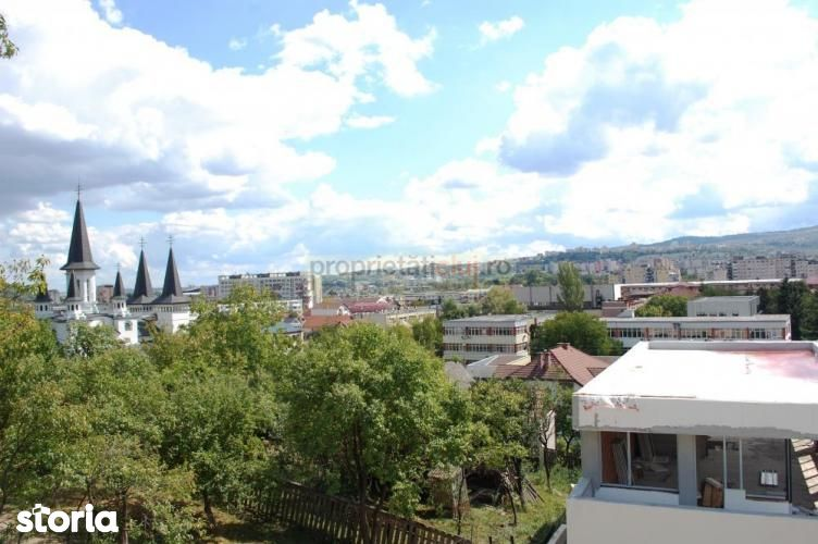 Apartament de vanzare, Cluj (judet), Strada Donat - Foto 3