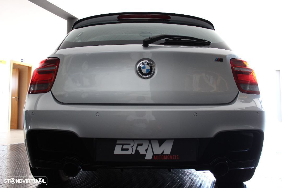 BMW 118 D PACK M PERFORMANCE - 6