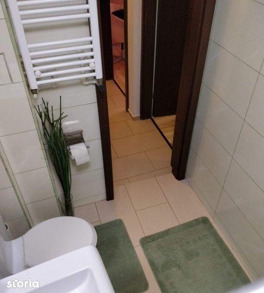 Apartament de inchiriat, București (judet), Strada Frumușani - Foto 6