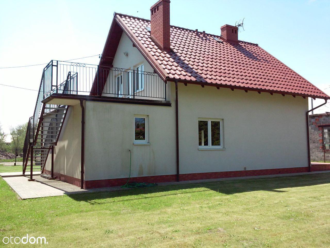 Dom na sprzedaż, Stegna, nowodworski, pomorskie - Foto 5