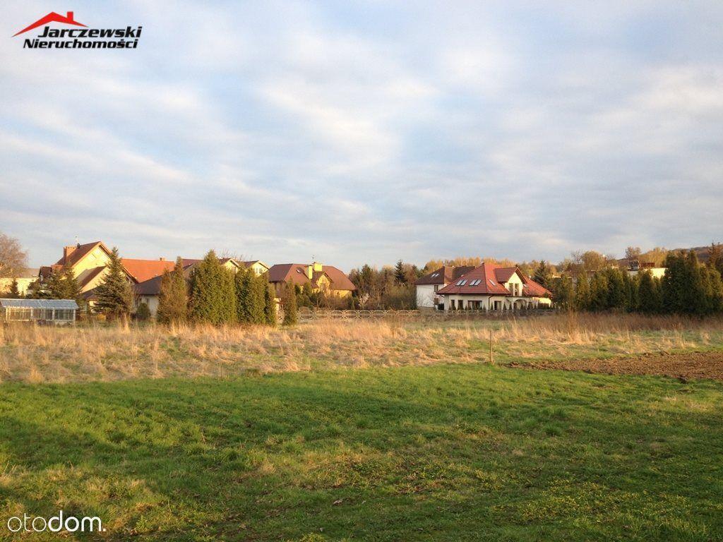 Działka na sprzedaż, Kraków, Wola Justowska - Foto 1