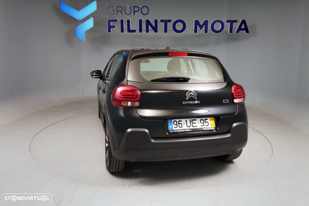 Citroën C3 1.6 BlueHDi Feel - 9