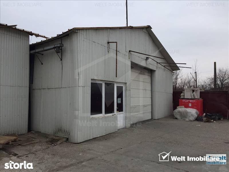 Depozit / Hala de vanzare, Cluj (judet), Someșeni - Foto 2