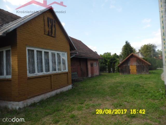 Dom na sprzedaż, Krościenko Wyżne, krośnieński, podkarpackie - Foto 4