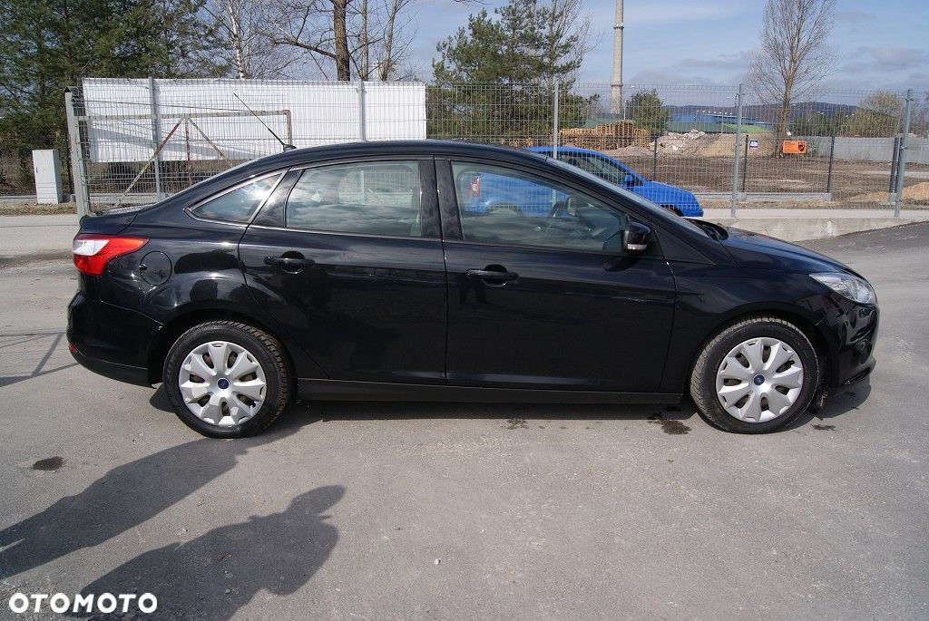 Ford Focus 1,6 Tdci, f-ra vat 23%, salon pl - 5