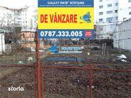 Teren de Vanzare, Botoșani (judet), Strada Cuza Vodă - Foto 1