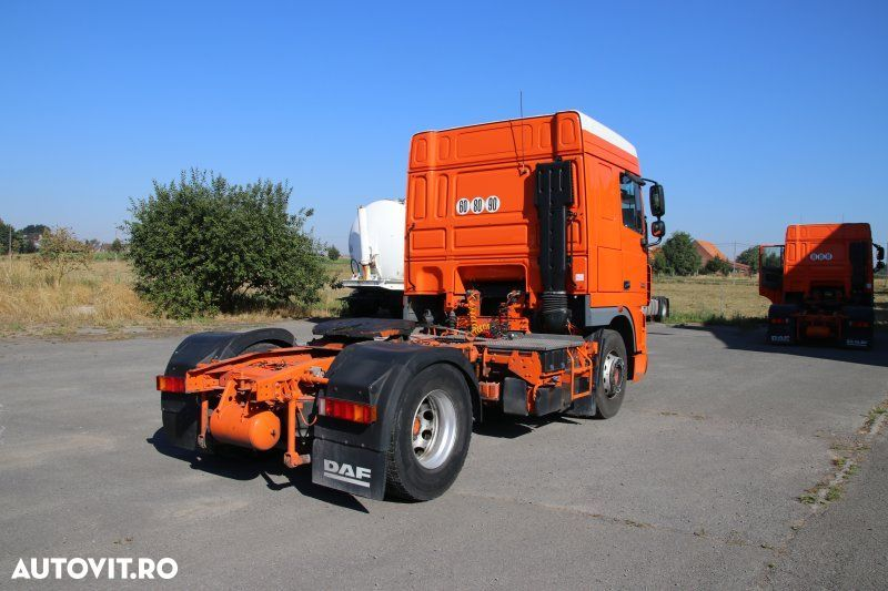 DAF XF 105.410 - MANUAL - EURO 5 - 3