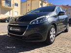 Peugeot 208 HDI ACTIVE - 19