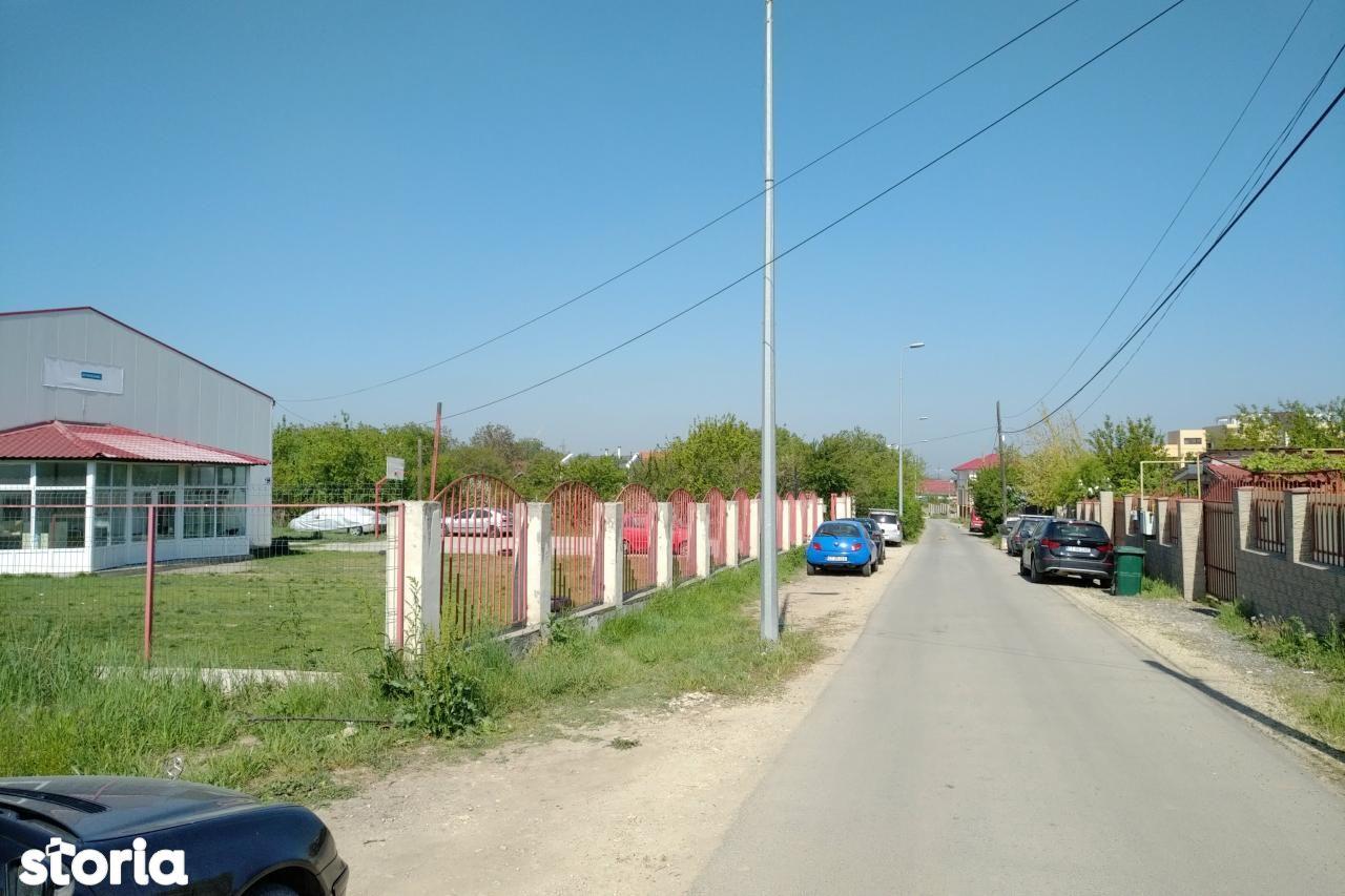 Teren de Vanzare, Constanța (judet), Obor - Foto 4