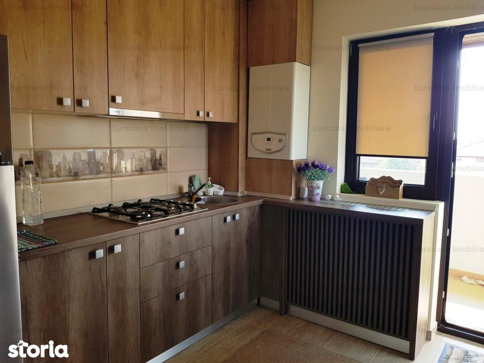 Apartament de vanzare, Ilfov (judet), Intrarea Rezervelor - Foto 19