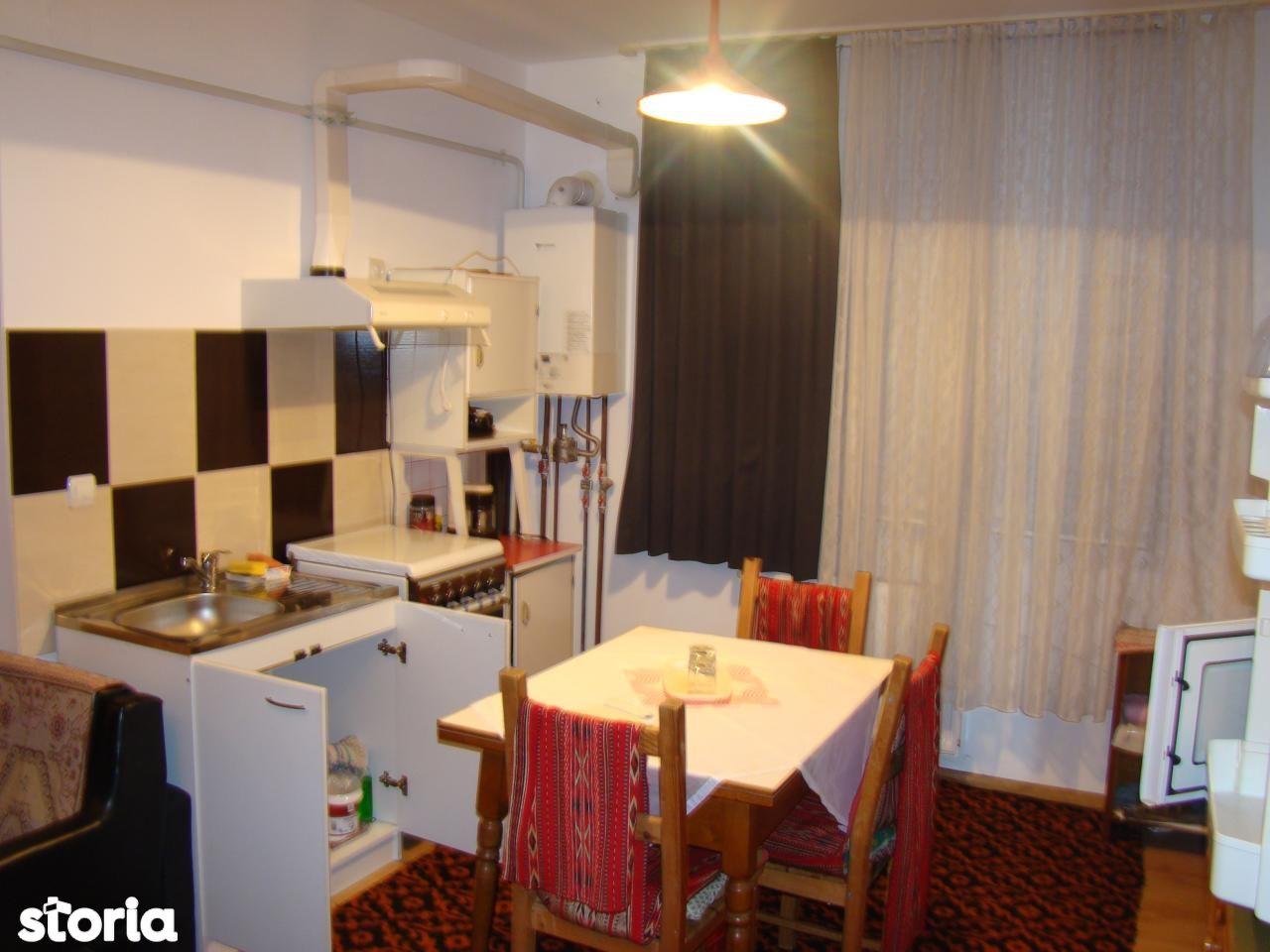 Apartament de vanzare, Timiș (judet), Strada Fraternității - Foto 2