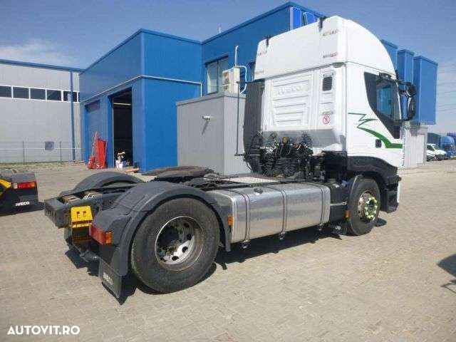 Iveco Stralis AS440S46T/P E - 3