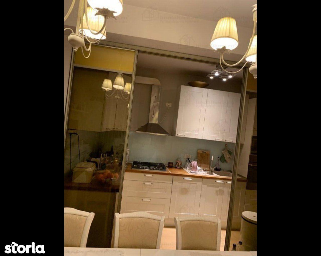 Apartament de vanzare, București (judet), Bulevardul Oaspeților - Foto 5
