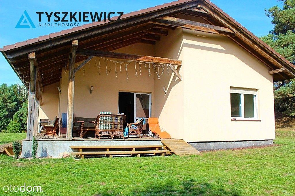 Dom na sprzedaż, Lipnica, bytowski, pomorskie - Foto 13