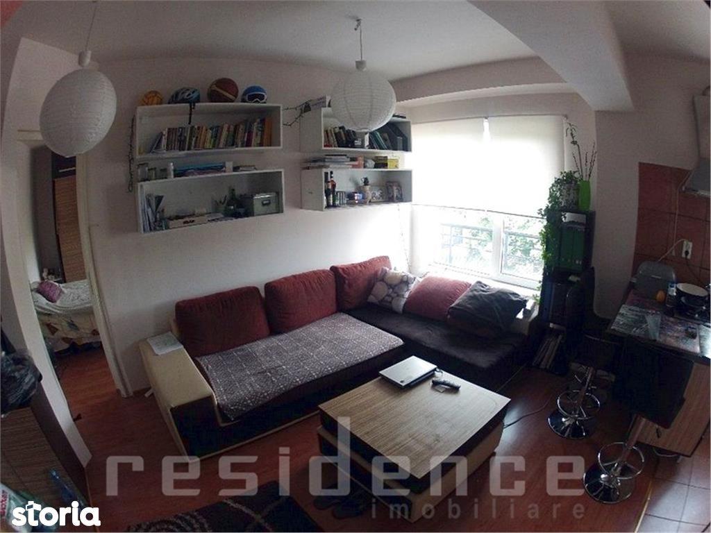 Apartament de vanzare, Cluj (judet), Strada Mărginașe - Foto 1