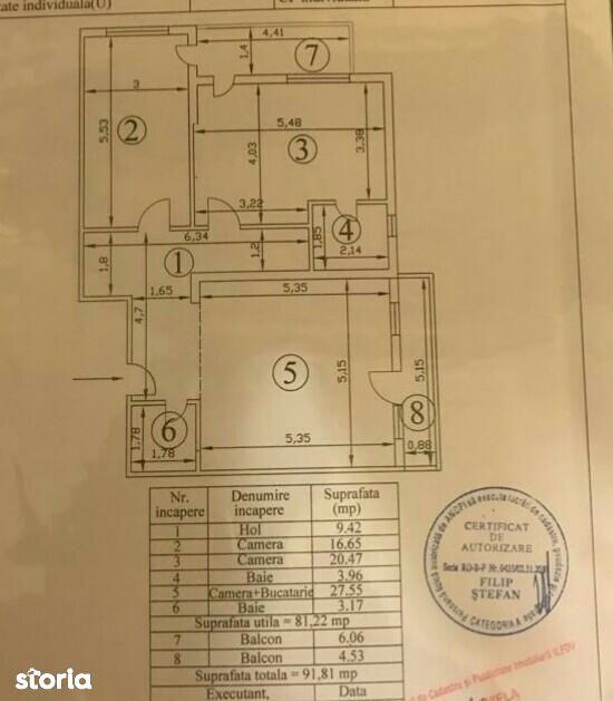 Apartament de vanzare, București (judet), Sectorul 4 - Foto 17