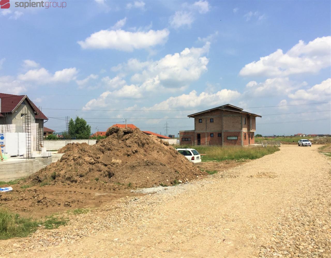 Teren de Vanzare, Oradea, Bihor - Foto 3