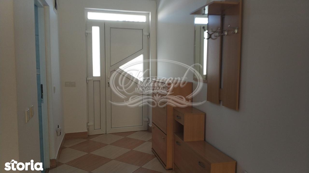 Apartament de inchiriat, Cluj (judet), Strada George Bacovia - Foto 17