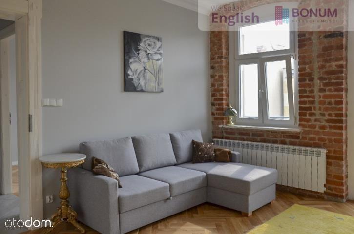 Mieszkanie na wynajem, Wrocław, Huby - Foto 7