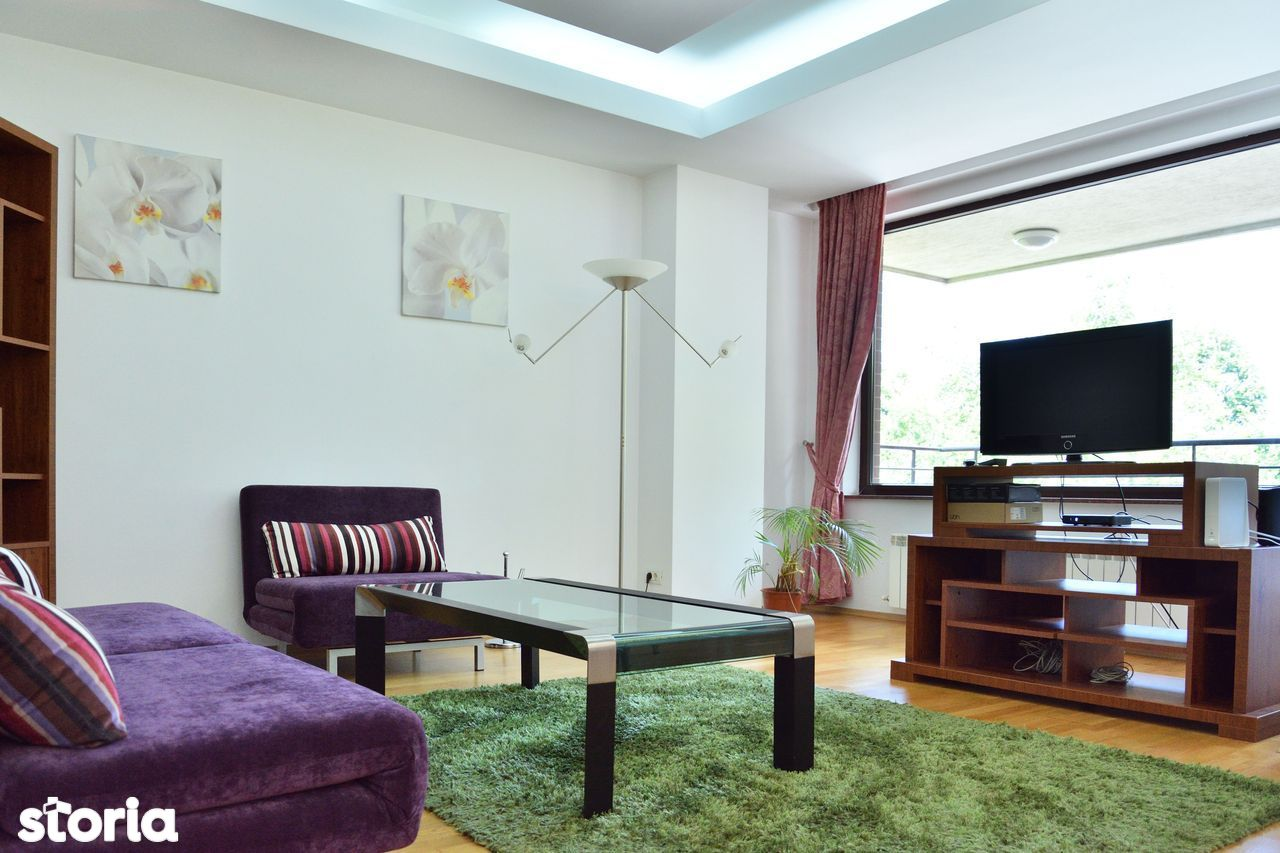 Apartament de inchiriat, București (judet), Strada Doctor Nicolae Minovici - Foto 5