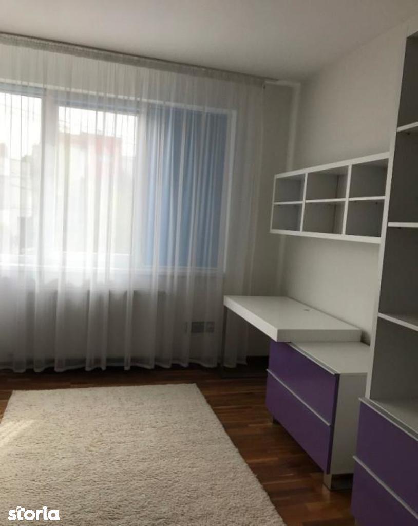 Apartament de inchiriat, Cluj (judet), Bulevardul Nicolae Titulescu - Foto 5
