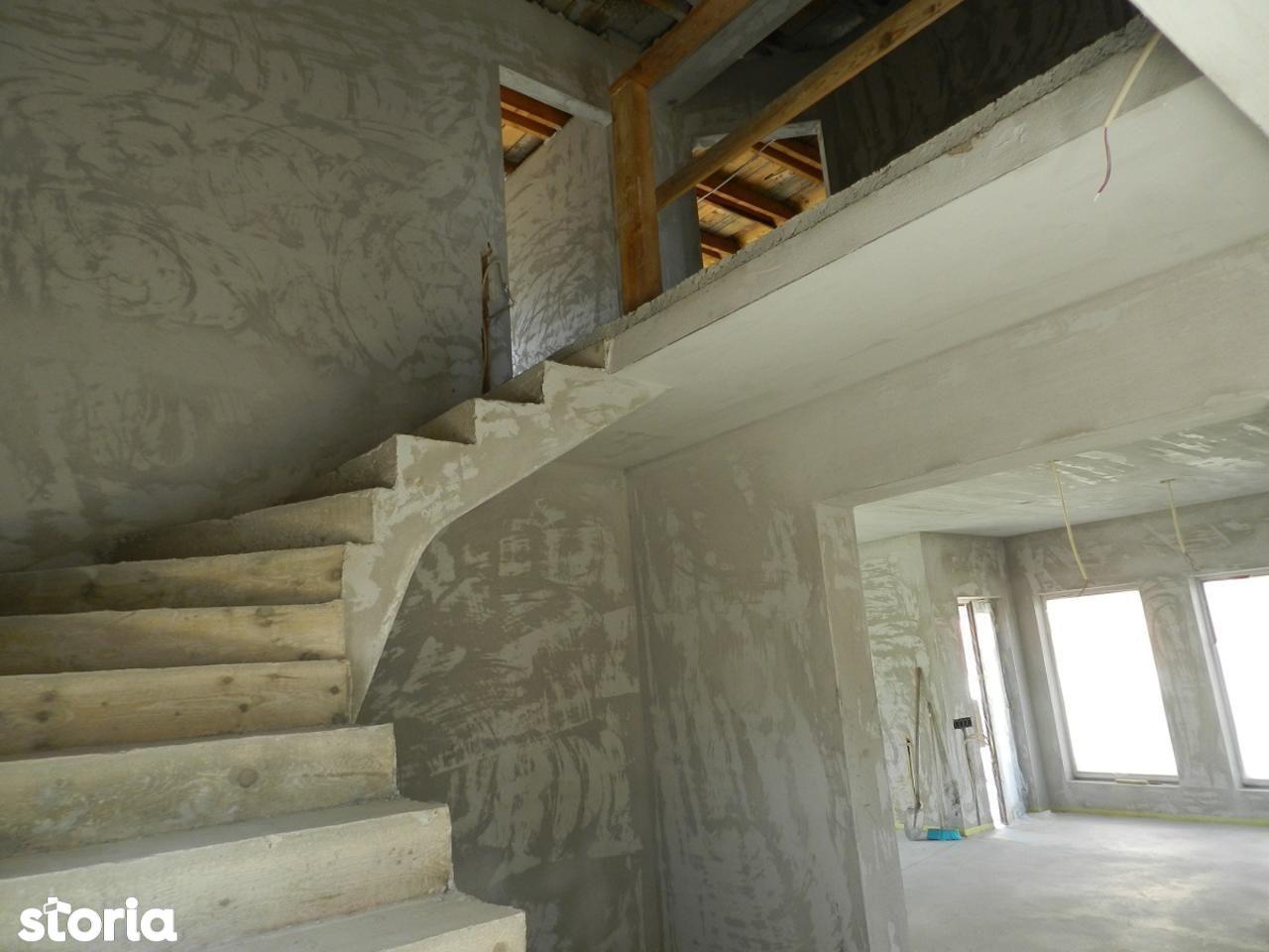 Casa de vanzare, Cluj (judet), Strada Cetinei - Foto 13