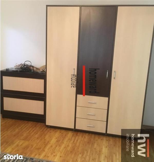 Apartament de inchiriat, Cluj (judet), Strada Ciocârliei - Foto 2