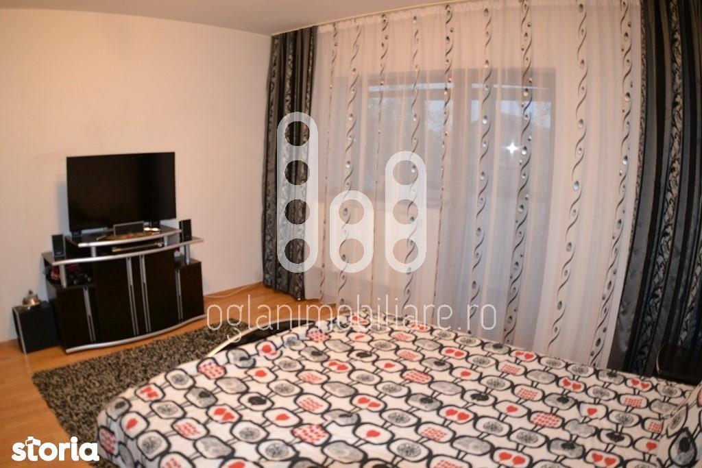 Apartament de vanzare, Sibiu (judet), Strada Săcel - Foto 4