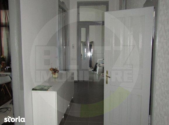 Apartament de vanzare, Cluj (judet), Strada Ion I. C. Brătianu - Foto 6