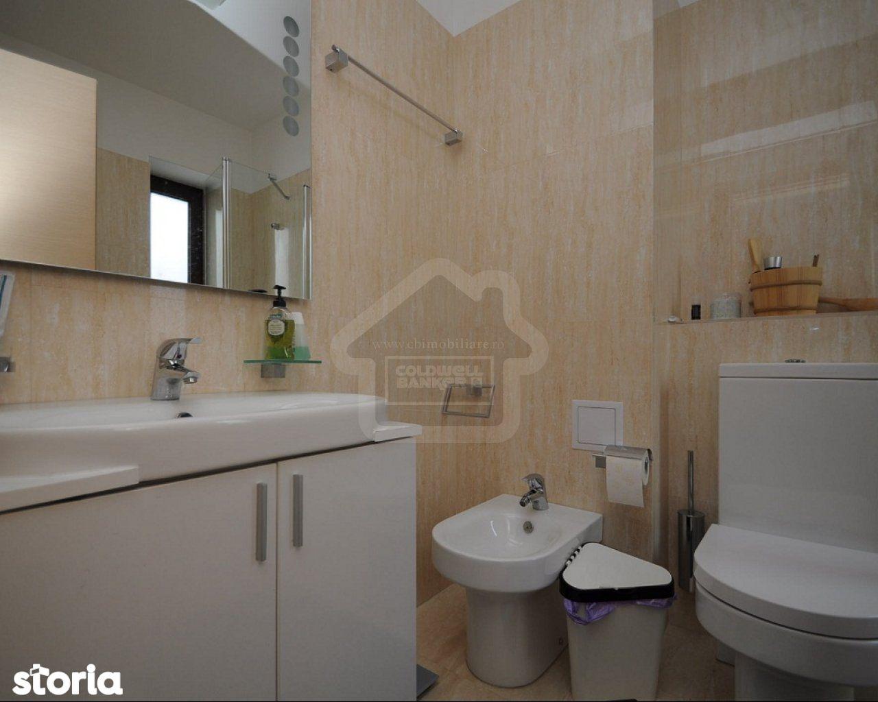 Apartament de vanzare, București (judet), Primăverii - Foto 10