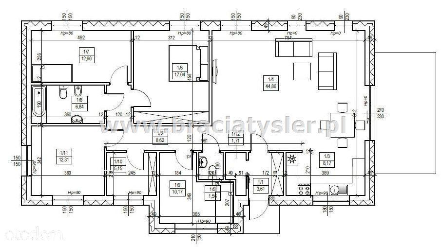 Dom na sprzedaż, Strzelce Górne, bydgoski, kujawsko-pomorskie - Foto 6