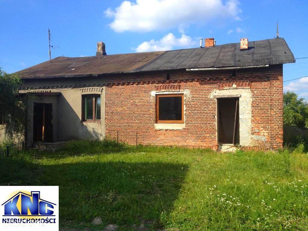Dom na sprzedaż, Kamieńsk, radomszczański, łódzkie - Foto 1