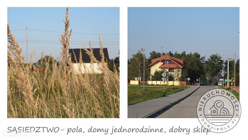 Działka na sprzedaż, Kazuń Polski, nowodworski, mazowieckie - Foto 3