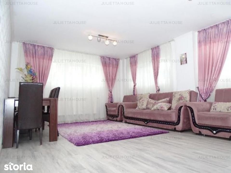 Apartament de vanzare, București (judet), Strada Oastei - Foto 1