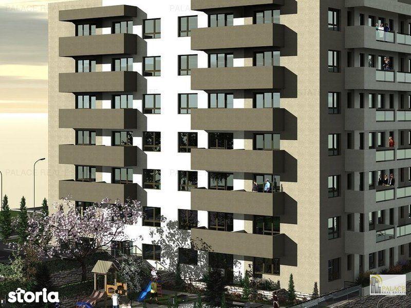 Apartament de vanzare, Iași (judet), Bucium - Foto 1