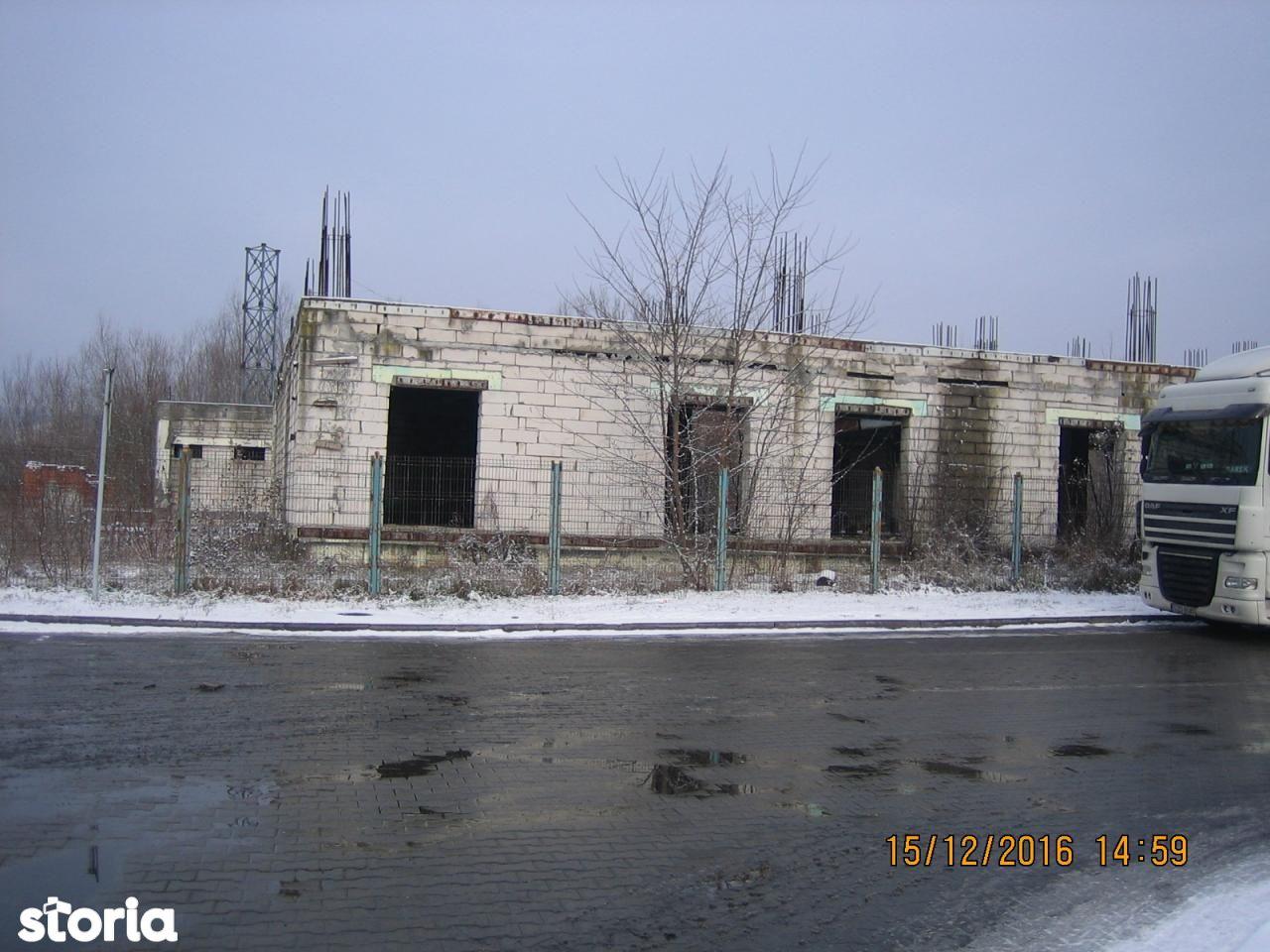 Teren de Vanzare, Arad (judet), Vărădia de Mureş - Foto 3