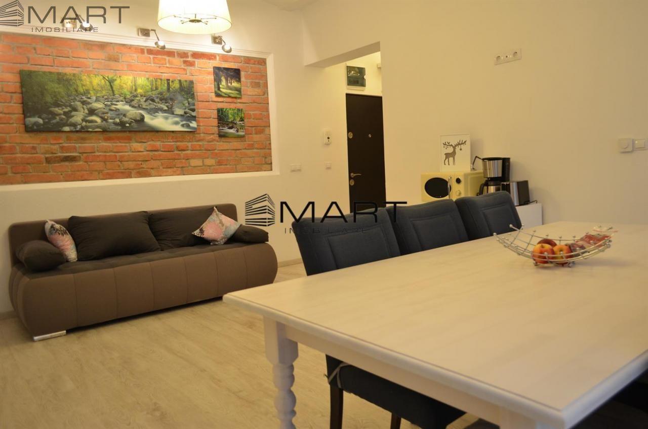 Apartament de vanzare, Sibiu (judet), Centru - Foto 1
