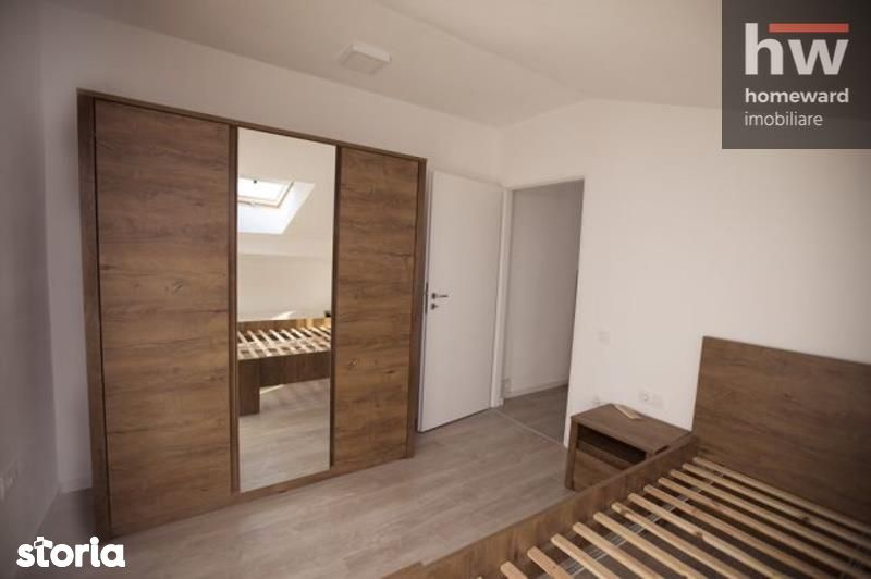 Apartament de inchiriat, Cluj (judet), Strada Nicolae Colan - Foto 4