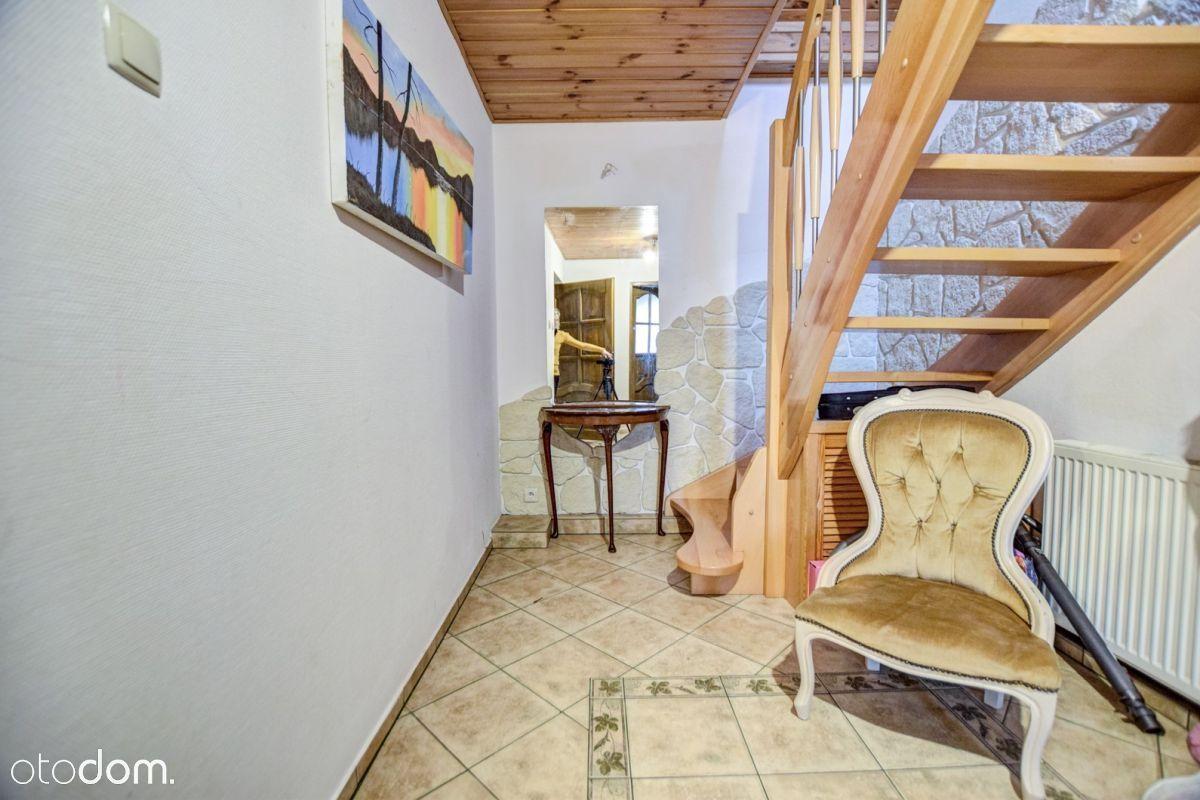 Dom na sprzedaż, Głęboki Rów, suwalski, podlaskie - Foto 11