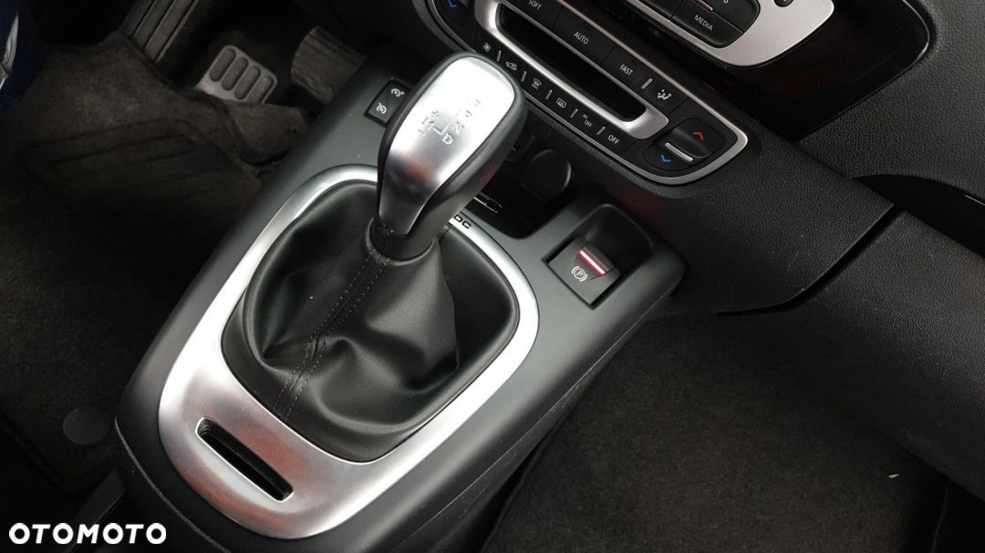 Renault Grand Scenic 1.5 dCi Automat FV23%, system Bose, tempomat - 25