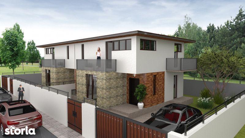 Casa de vanzare, Ilfov (judet), Vârteju - Foto 2