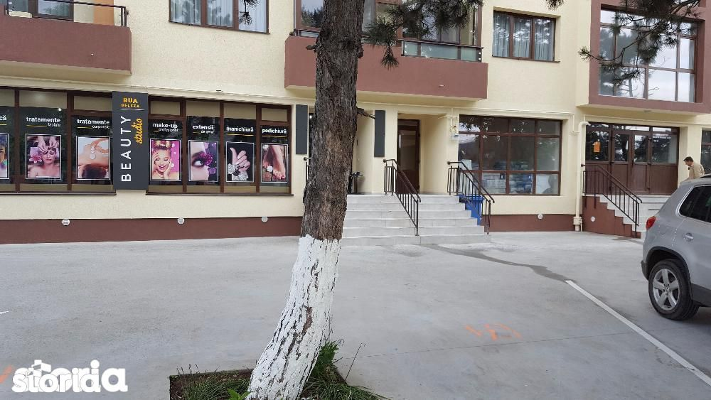 Spatiu Comercial de inchiriat, București (judet), Apărătorii Patriei - Foto 7