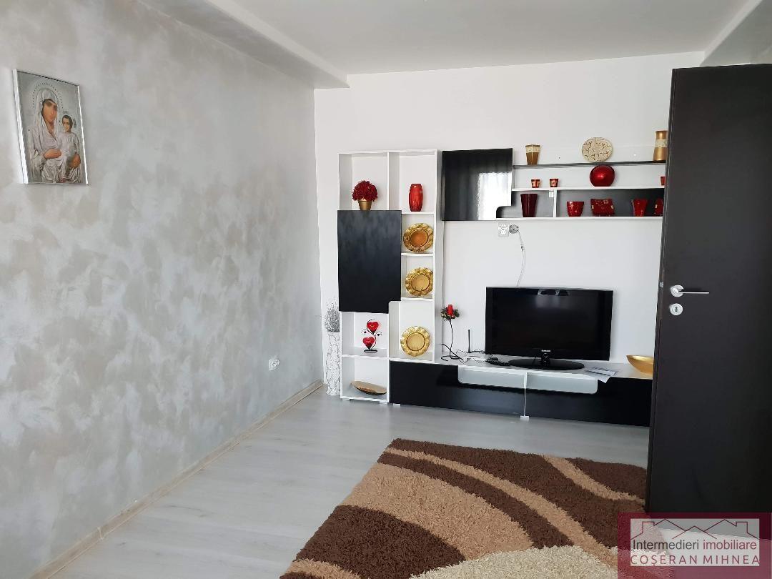 Apartament de vanzare, Arad (judet), Șega - Foto 1