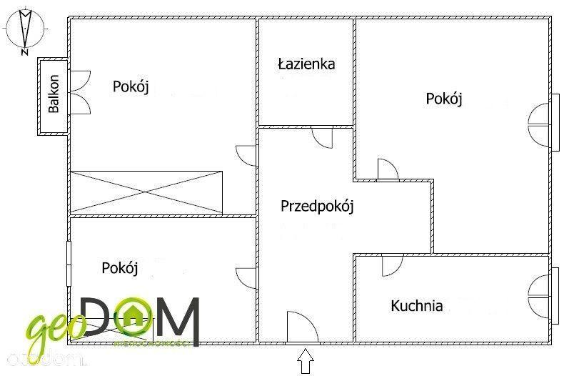 Mieszkanie na sprzedaż, Lublin, Śródmieście - Foto 11