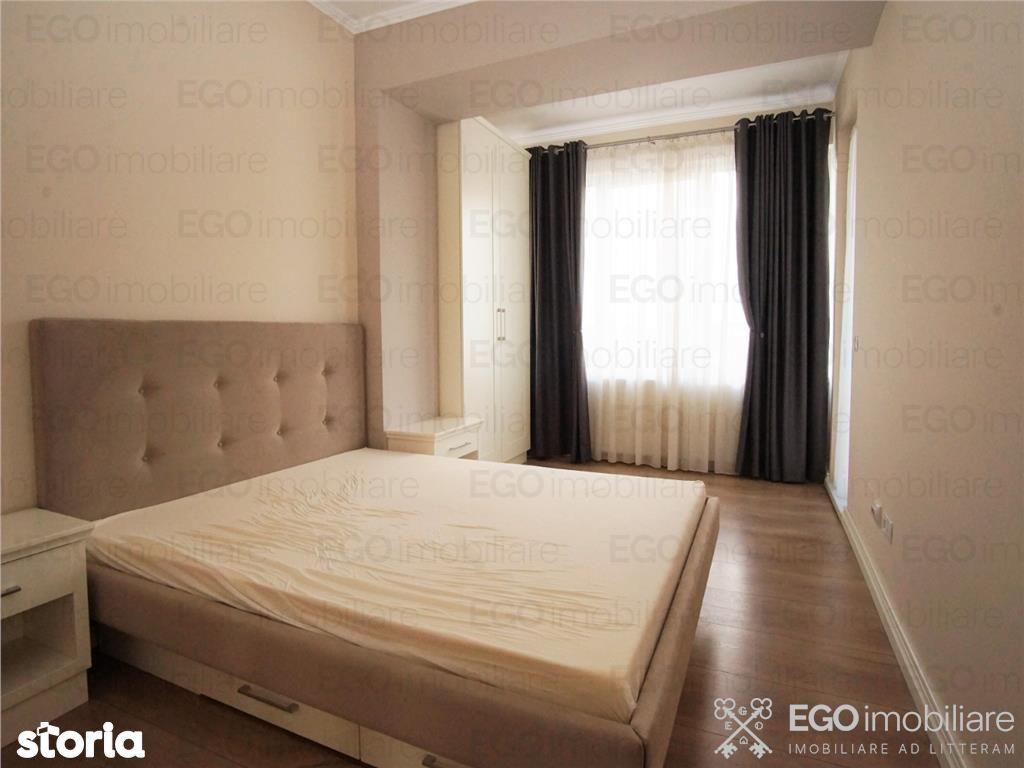 Apartament de inchiriat, Cluj (judet), Strada Traian - Foto 7
