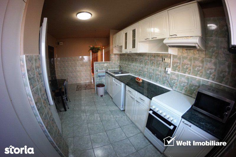 Apartament de inchiriat, Cluj (judet), Zorilor - Foto 8