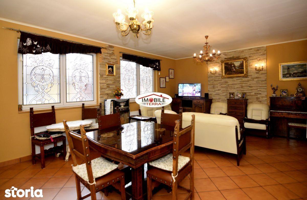 Casa de vanzare, Sibiu (judet), Strada Frigoriferului - Foto 7