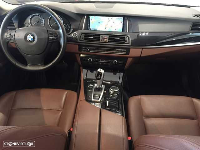 BMW 520 d Line Luxury Auto - 17
